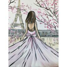 Párizs és én