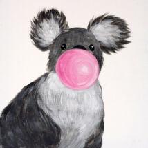 Vidám négyes - Koala