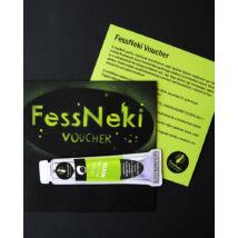 FessNeki Voucher