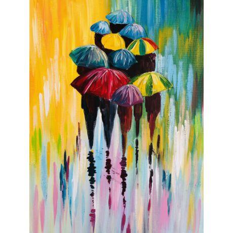 Esőcseppek