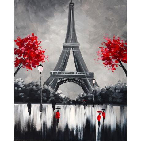 Párizs ősszel