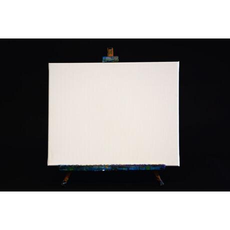 40 x 50 cm feszített festővászon