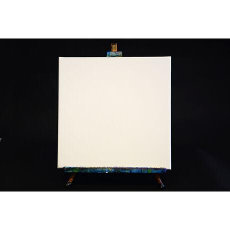 45 x 45 cm feszített festővászon